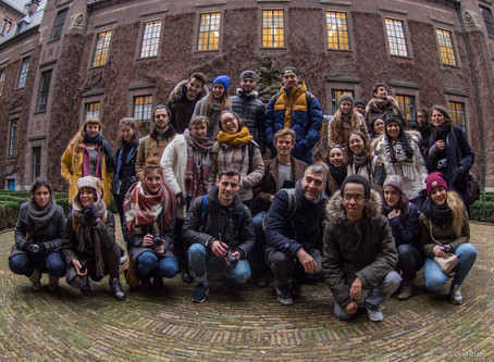 What I Learned From Being a Free Walking Tour Guide for 3 Years