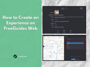 How Can I Create an Experience on the Web?