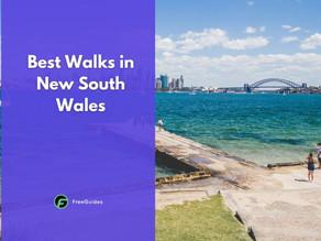 Best Walks in New South Wales
