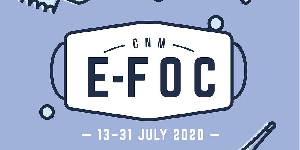 CNM E-FOC 2020