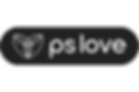 PS Love Logos BW.png