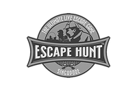 Escape Hunt Logo BW.png