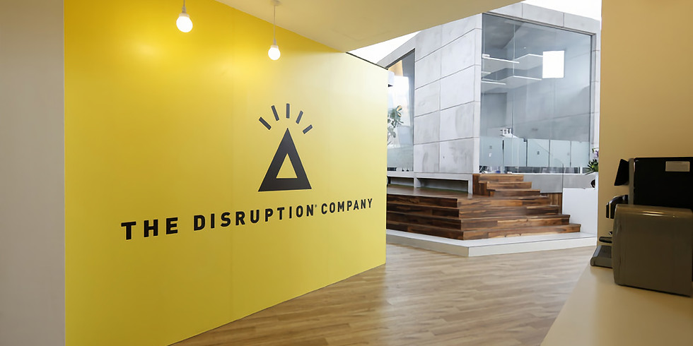 TBWA Industry Visit
