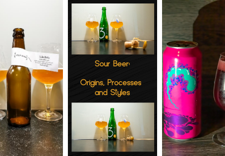 Sour beer: Origins and Styles