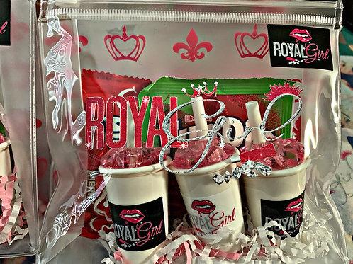 Hot girl soda bundle limited edition