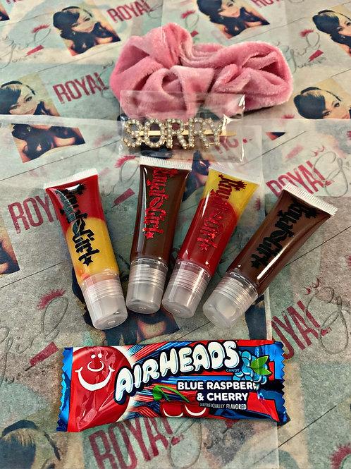 hot girl soda bundle