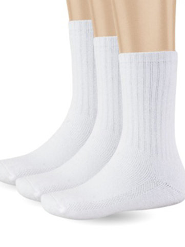 Pro Club Heavyweight Crew Socks SKU : 183CR