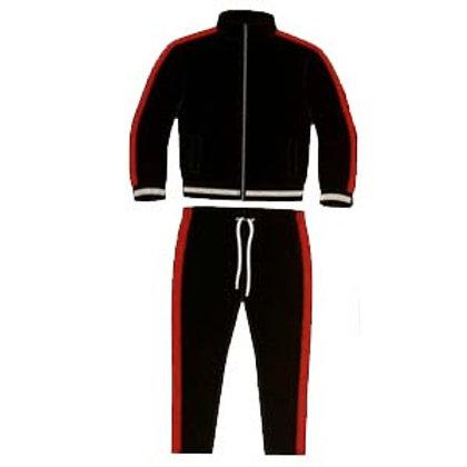Tech Fleece Jacket & Pants Set