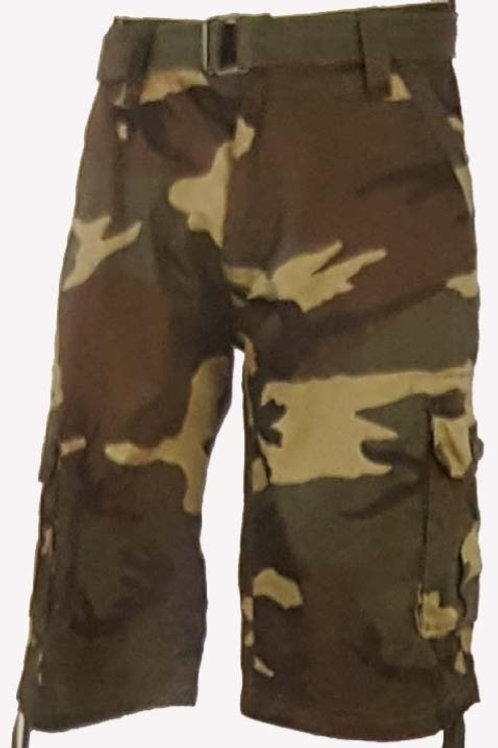Army Cargo Pants