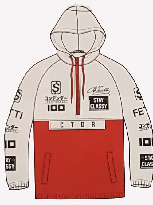 Contender Windbreaker Jacket