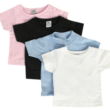 100%COTTON KIDS T-SHIRT