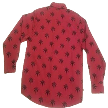 copy of Long Sleeve Button Up With The Sleeve