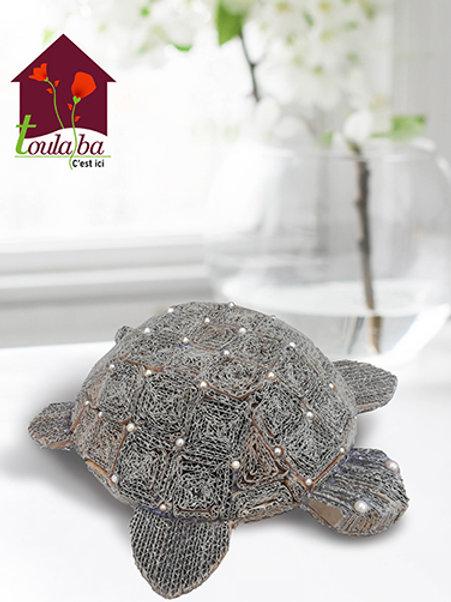 Petite tortue déco (porte bonheur)