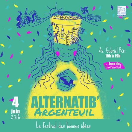 Festival Alternatib'Argenteuil