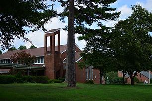 Church of the Epiphany, Newton