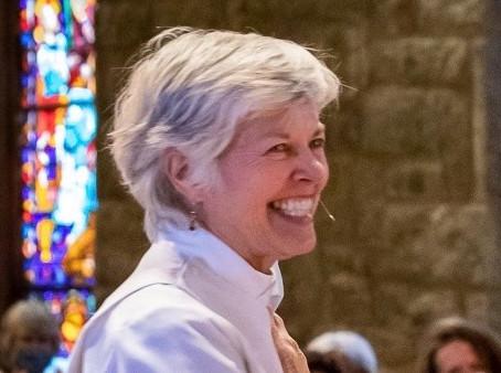 Diane Livingston Retires from St. Philip's Episcopal Church