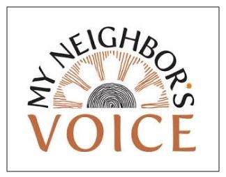 My Neighbor's Voice: Bridging the Divide Through Listening