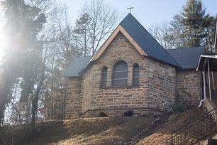 Redeemer, Asheville