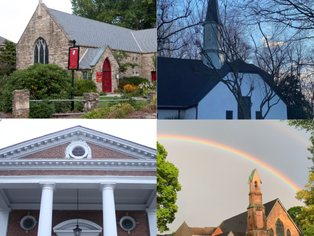 Creativity in Connection: How Parishes around the diocese are finding unique ways to stay in touch