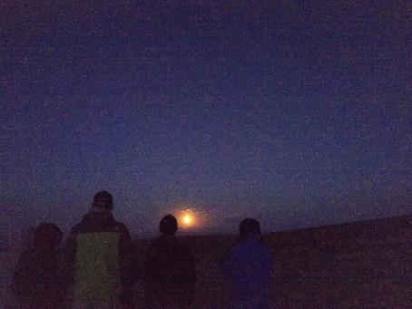 The Longest Night Zoom