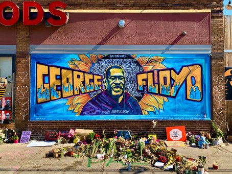 Honoring the Anniversary of George Floyd's Death
