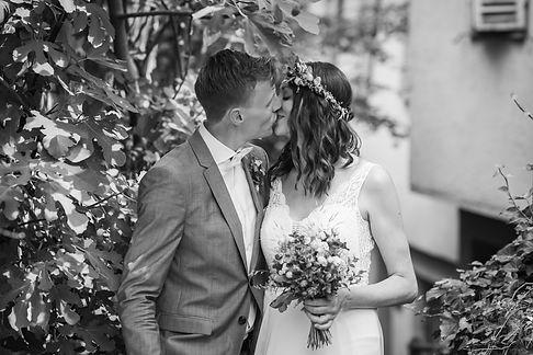 Hochzeit Portrait Fotografie