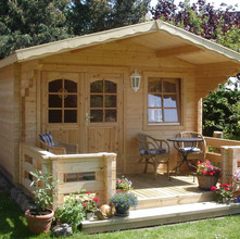 Palmako Cabin