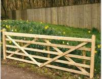Somerfield Gate