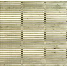 Harmony Slatted Panel