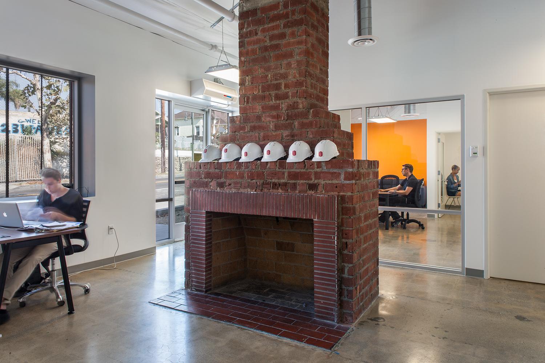 LA-Prep Offices