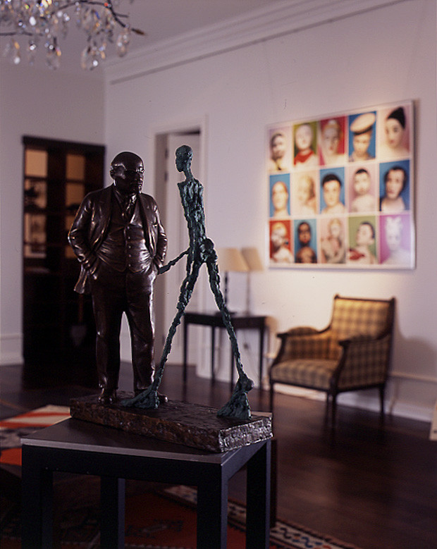 Anima Design Art Collector Apartment 11.