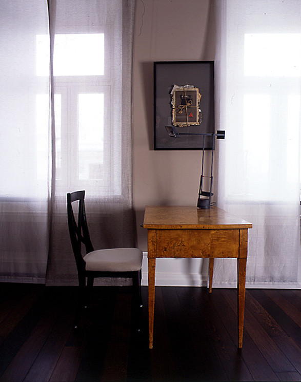 Anima Design Art Collector Apartment 13.