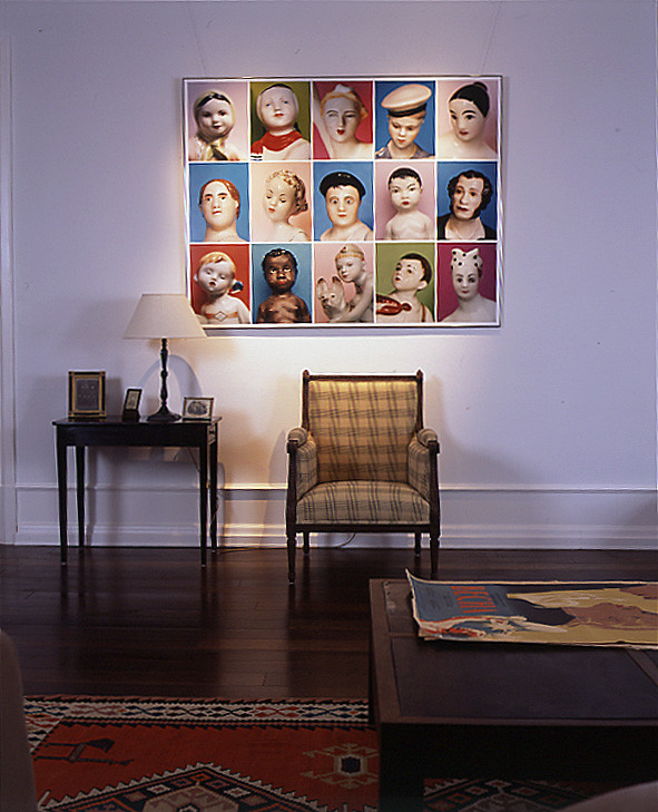 Anima Design Art Collector Apartment 17.