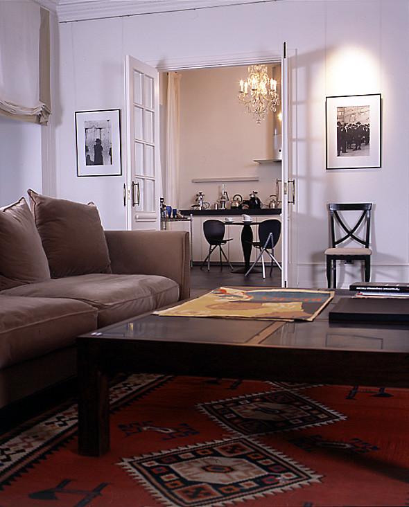 Anima Design Art Collector Apartment 16.