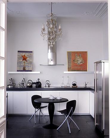 Anima Design Art Collector Apartment 6.j