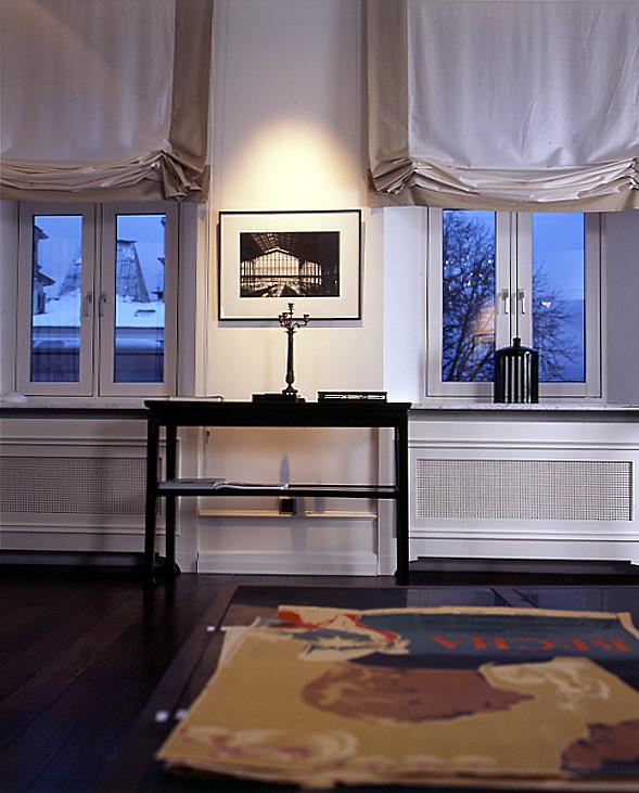 Anima Design Art Collector Apartment 9.j