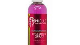Mielle Mongongo Oil Style Setting Spray