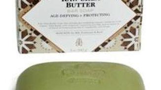 "Nubian Heritage ""Raw Shea Butter"" Bar Soap"