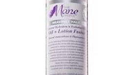 """The Mane Choice """"Heavenly Halo"""" Oil+Lotion Fusion"""