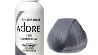Adore #158 Mystic Gray