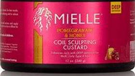 Mielle Pomegranate & Honey Coil Sculpting Custard