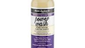 "Aunt Jackie's ""Power Wash"""