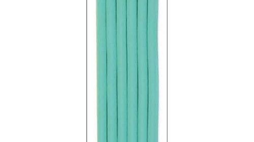 Annie Soft Twist Rollers 6pk -  5/16 (long)