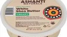 """Ashanti Naturals """"White"""" Shea Butter"""