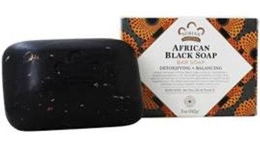 "Nubian Heritage ""African Black Soap"""
