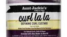 """Aunt Jackie's """"Curl La La"""""""