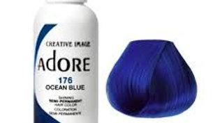 Adore #176 Ocean Blue
