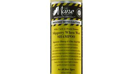 "The Mane Choice ""Proceed With Caution"" Shampoo"