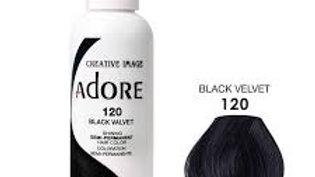 Adore #120 Black Velvet