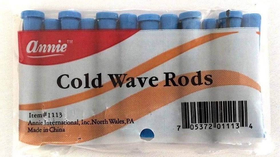 Annie Cold Wave Rods